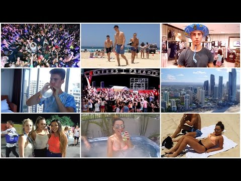 SCHOOLIES 2015 | Through the lens of toolies