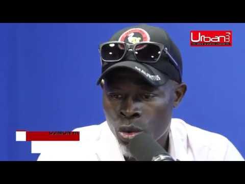 Djimon Hounsou prône pour le rêve africain