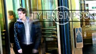 Tyler Simpson - Reckoning