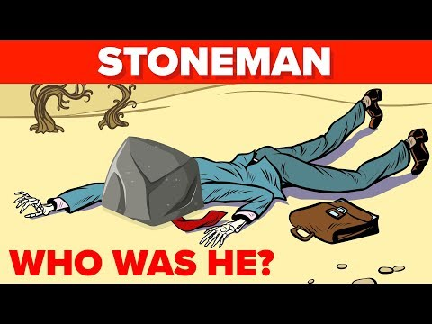 Who Was Indian Stoneman Serial Killer And Why Was He Never Found?