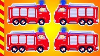 Мультики про Пожарные машинки. 15 МИН. Пожарная машина мультфильм. Мультики про пожарных. Пожарные.