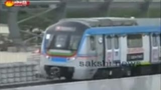 Study Soon on Metro Rail from Uppal to Yadadri