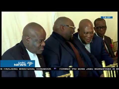 Pres Ramaphosa's first son completes lobola negotiations for Ugandan fiancee