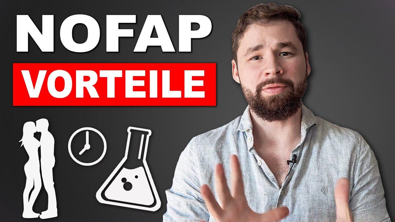 3 wissenschaftliche Vorteile von NOFAP | NoFap deutsch