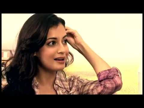Dia Mirza on Love Breakups Zindagi, First Crush & Relationships - Excusive Interview
