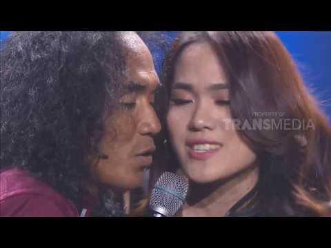 KONSER SLANK IN LOVE | TERBUNUH SEPI Feat SHERYL SHEINAFIA