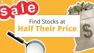 How to Find St๐cks on Sale! | Phil Town