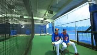 Mets Insider: Wright and Cuddyer