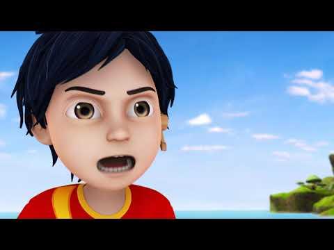 शिव - एपिसोड 74 - अंतिम निंजा सेनानी thumbnail