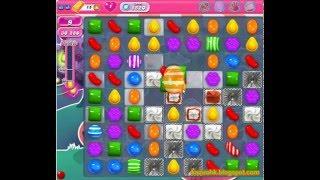 Candy Crush Saga - Level 1520 (No boosters)