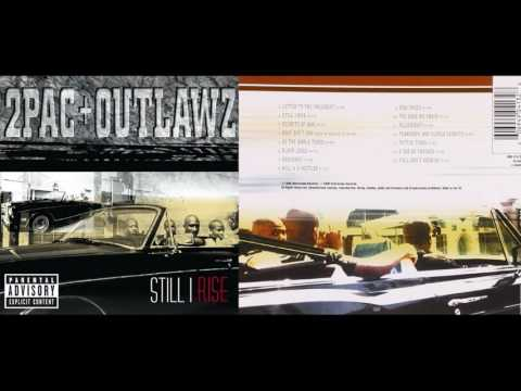 2Pac & Outlawz - As The World Turns
