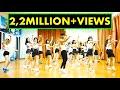 🔥DILBAR | Bollywood Zumba Fitness🔥 Satyameva Jayate | John Abraham | Neha Kakkar | Dance Cover