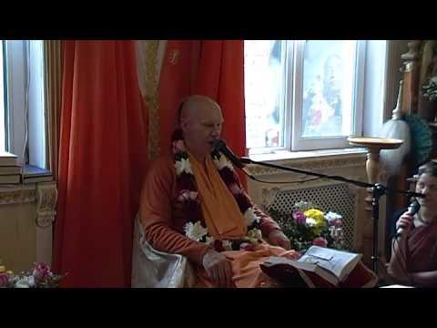 Шримад Бхагаватам 3.6.13 - Бхакти Чайтанья Свами