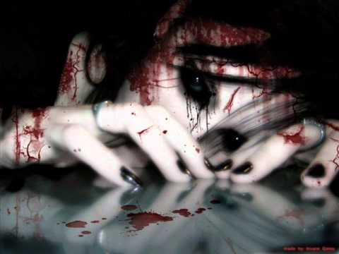 ACID BATH DEAD GIRL