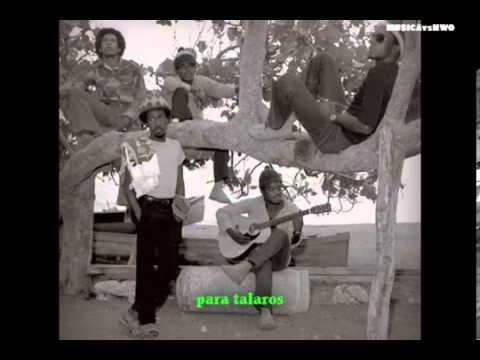 Bob Marley - ♥OMAR♥Small Axe (Subtitulado español)