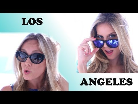 "Los Angeles Travel Guide -- ""Go or No?"" Review 