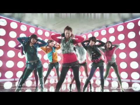 YouTube  【HD REMIX 리믹스】Rainbow 레인보우   Gossip Girl 험담 소녀 club remix