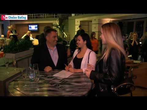 """""""Millionaire Matchmaker"""" Patti Stanger Answers Social Media Questions 