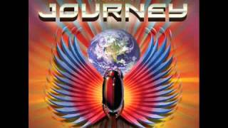 DRUMLESS Don't Stop Believing by Journey
