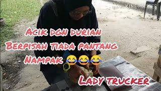 Download Video TRIP TO PADANG BESAR #3 ACTROS singgah makan durian dulu.... MP3 3GP MP4