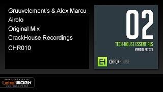 Baixar Gruuvelement's & Alex Marcu - Airolo (Original Mix)