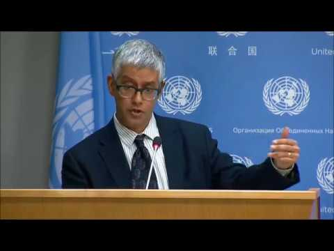 ICP Asks UN Of Fayyad for Libya, IOCA Out Of Yemen, Retaliation & Trip Info Delayed, Power Outage