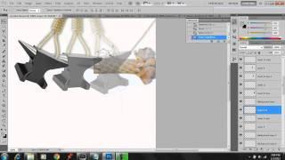 Speed Art- Rube Goldberg Machine