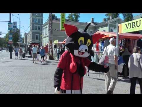 Tallinn City Tour - tule tööle