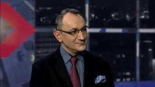 ADAM ANDRUSZKIEWICZ (WOLNI I SOLIDARNI) - KTO STERUJE LECHEM WAŁĘSĄ ?