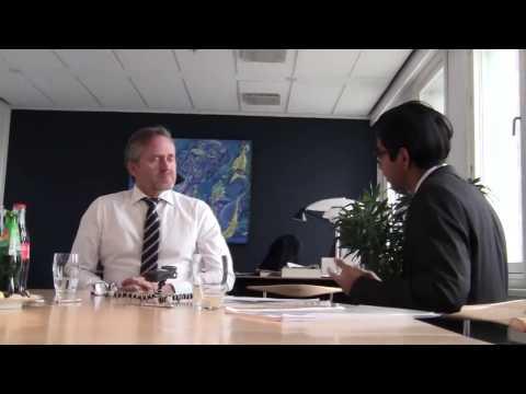 Anders Samuelsen om regeringens første 100 dage