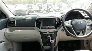 2019 Mahindra XUV300 Interior and Comfort Review !!