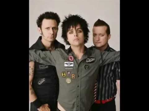 Green Day  Boulevard Of Broken Dreams HQ