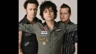 Green Day - Boulevard Of Broken Dreams [HQ]
