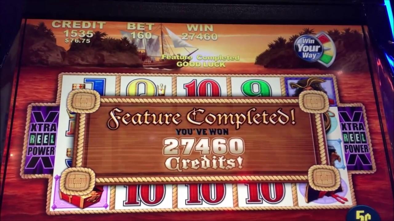 Slot machine jackpots 2018