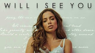 Baixar Anitta - Will I See You (Audio Oficial) Download
