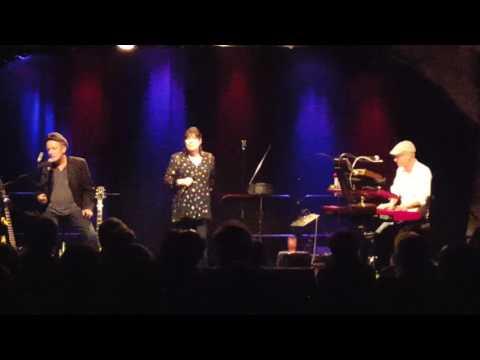 Ulla Meinecke Trio Die Tänzerin   2016 in MarbachNeckar