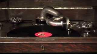"""Julia Culp _ """" Der Lindenbaum """" 菩提樹 (Schubert) -1926"""