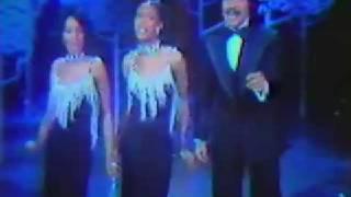 Tony Orlando and Dawn - Careers PSA circa 1977