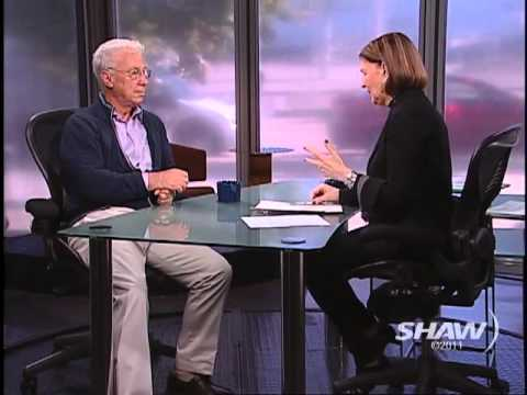 Ron Holland on Studio 4 with Host Fanny Kiefer Part 2 of 2