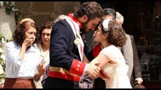 El Secreto de Puente Viejo - Tristán sufre un disparo el día de su boda
