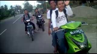 Jalan Jalan - Memori SMKN 1 Tanah Jambo Aye
