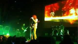 """Worse Dreams"" [clip] performed by Soundgarden @ Fox Theatre in Oakland, CA 2/12/2013"