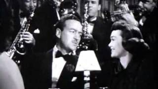 A Kiss In The Dark   Original Trailer 1949