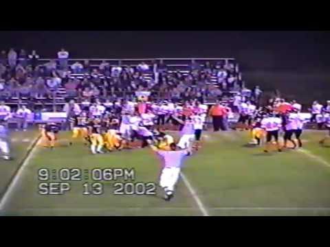 #2 2002 WV vs Sumner 31 0 W