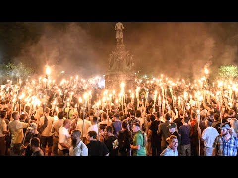 How America's Perpetual Warfare Abroad Is Fueling an Increase in White Supremacist Violence in U.S.