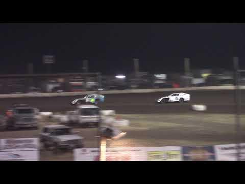 Tim Cecil B Main Southern Oregon Speedway 9.3.17 Part 1