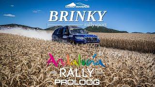 Andalucia Rally 2021 - Proloog Brinky Rallysport