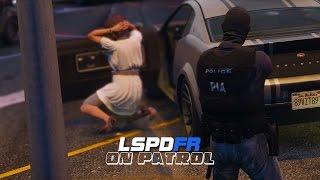 LSPDFR - Day 324 - Bait Car