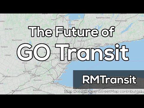 The Future Of GO Transit