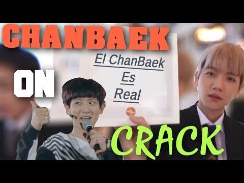 CHANBAEK ON CRACK